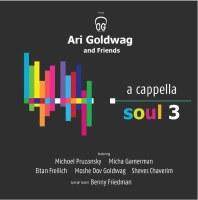 A Capella Soul 3