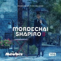 Machar Mordechai Shapiro 2 CD