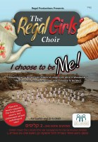 I Chose to Be Me! DVD