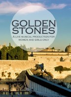 Golden Stones DVD