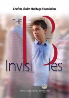 The Invisibles [DVD]