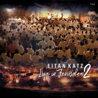 Eitan Katz Live in Jerusalem 2 CD