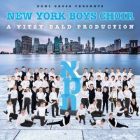 New York Boys Choir Emes CD
