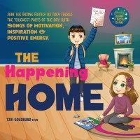 The Happening Home CD