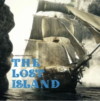 The Lost Island CD