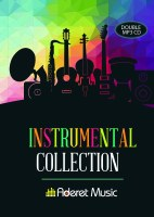 Instrumental Collection Double MP3 CD