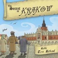 The Secret in Krakow CD