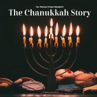 The Chanukkah Story CD