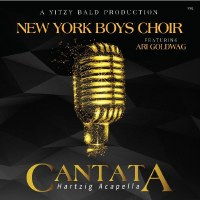 Cantata Hartzig Acapella CD