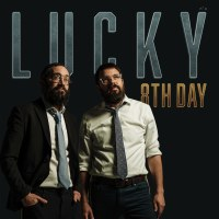 Lucky 8th Day CD