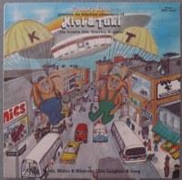 Kivi and Tuki The Lovable Little Shteeble Hoppers Volume 1 CD