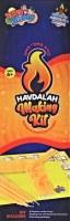 Beeswax Havdalah Making Kit