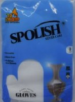 Spolish Silver Care Glove 3 pack