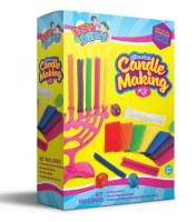 Chanukah Candle Making Kit
