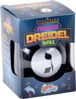 Magic Dreidel Ball Game