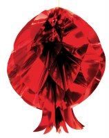 "Pomegranate Large 16"" Sukkah Decoration #22"