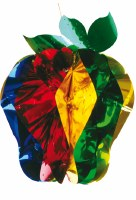 "Colorful Apple 20"" 10 Section Sukkah Decoration"
