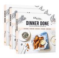 BUNDLE PACK Dinner Done Cookbook 3 Pack [Hardcover]