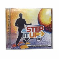 Step It Up Version 5.0 Software