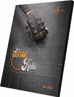 Your Guitar Rebbi Book and CD [Paperback]