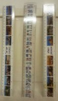 Assorted Rulers with Pictures of Israel