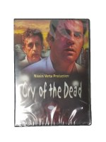 Cry of the Dead DVD