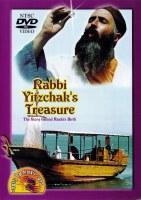 Rabbi Yitzchak's Treasure DVD