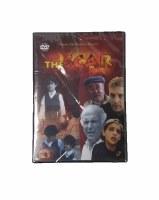 The Scar DVD