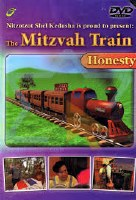 Mitzvah Train Honesty DVD