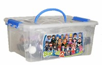 Mitzvah Kinder Bucket Series 2