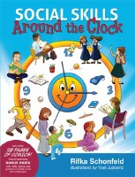 Social Skills Around the Clock [Hardcover]