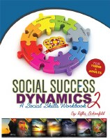 Social Success Dynamics Workbook #2 [Paperback]