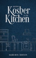 Keeping Kosher in the Kitchen [Hardcover]