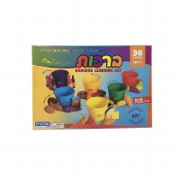 Brachos Learning 36 Piece Set
