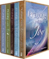 Praying with Joy 5 Volume Pocket Size Set [Hardcover]