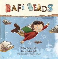 Rafi Reads [Hardcover]