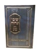 Shuvi Venechezeh Galus Geulah and Mitzrayim [Hardcover]