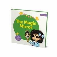 The Magic Mirror Simcha [BoardBook]