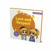 Love and Respect [Boardbook]