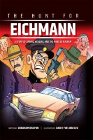 The Hunt For Eichmann [Hardcover]