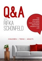 Q & A with Rifka Schonfeld [Hardcover]