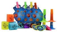Chanukah MEGA Party Pack