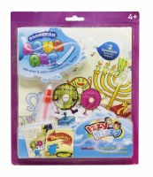 Chanukah Aqua Arts N Crafts Kit