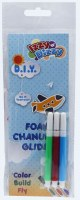 Chanukah Create Your Own Foam Plane