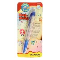 Chanukah Sing Along Pen