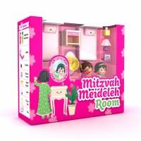Mitzvah Kinder Girls Bedroom Set