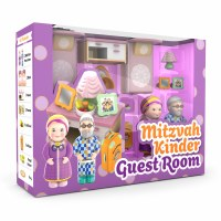 Mitzvah Kinder Guest Bedroom Set