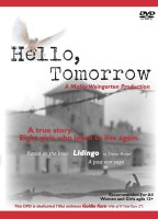 Hello, Tomorrow DVD