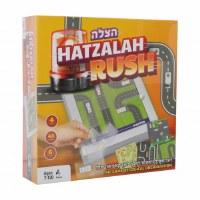 Hatzalah Rush Game