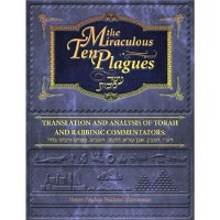 Miraculous Ten Plagues [Hardcover]